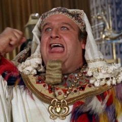I'm Sorry VICTOR BUONO, I Was Wrong About You
