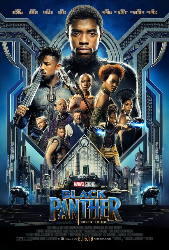 Image result for black panther cover