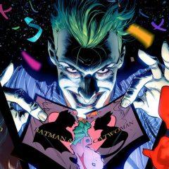 Batman/Catwoman Wedding Arc to Culminate in BATMAN #50