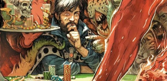 EXCLUSIVE Preview: DOCTOR STRANGE #386