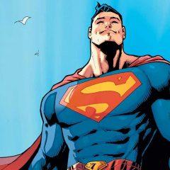 SUPERMAN'S REBIRTH: In Praise of Tomasi, Gleason & Jurgens
