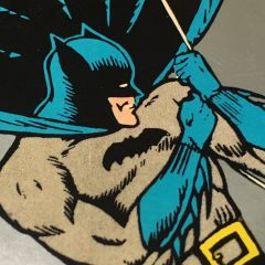 How DC Credited BILL FINGER With Creating BATMAN — in 1974