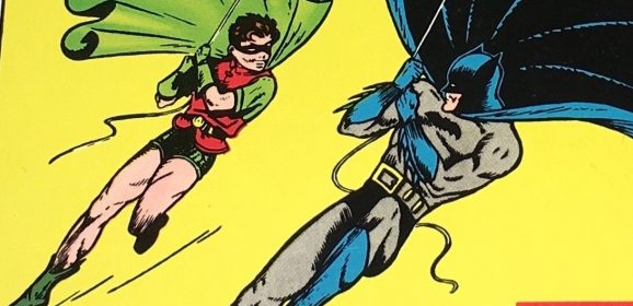 Why the BATMAN #1 TREASURY Is an Enduring Classic