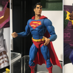 TOY FAIR 2018: The Best of DC COLLECTIBLES