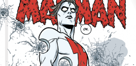 Get Mad With Allred's MADMAN Celebrations