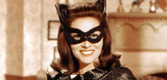 Catwoman LEE MERIWETHER Coming to East Coast Comicon