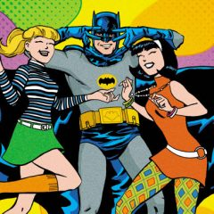 EXCLUSIVE: Writers Tease What's Coming in ARCHIE MEETS BATMAN '66