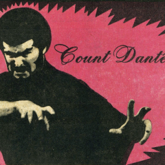 Why COUNT DANTE Deserves a Major Motion Picture