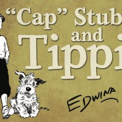 INSIDE LOOK: Edwina's Classic CAP STUBBS AND TIPPIE