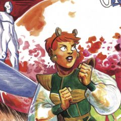EXCLUSIVE Preview: THE UNBEATABLE SQUIRREL GIRL #30