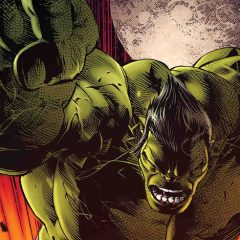 EXCLUSIVE Preview: THE INCREDIBLE HULK #714