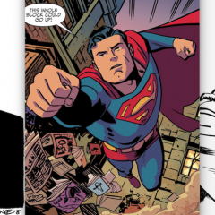 These Are The Comics We Want Next From CHRIS SAMNEE