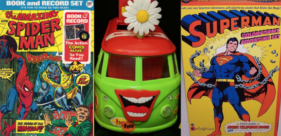 13 CLASSIC TOYS We Want to See Re-Released