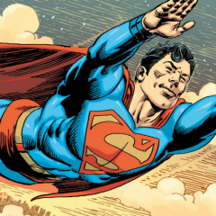 JERRY ORDWAY Breaks Down ACTION COMICS #1000