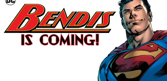 13 THINGS We Want to See From BENDIS' SUPERMAN