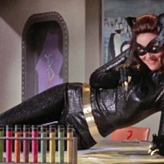 CATWOMAN SPEAKS: Got Questions for LEE MERIWETHER?