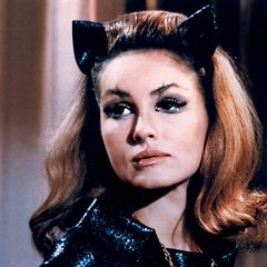 JULIE NEWMAR Has Heart Attack, Says She's 'Feeling OK'