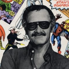 Comics Conventions Need to Stop Booking STAN LEE