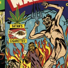 It's 4/20! Here are 13 Great Hits From REEFER MADNESS