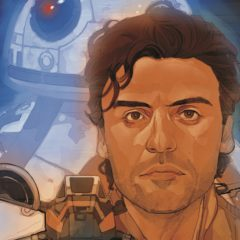 EXCLUSIVE Preview — STAR WARS: POE DAMERON #26