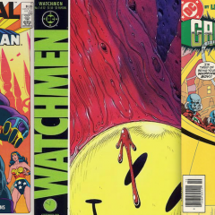 13 COVERS: A DAVE GIBBONS Birthday Celebration