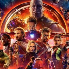 AVENGERS: INFINITY WAR Assembles Excellent Reviews