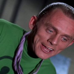 13 QUICK THOUGHTS: The Greatness of FRANK GORSHIN's RIDDLER