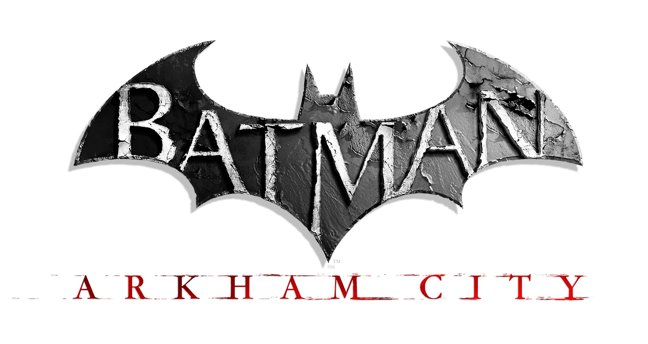The 13 Greatest BATMAN Logos — RANKED | 13th Dimension ...