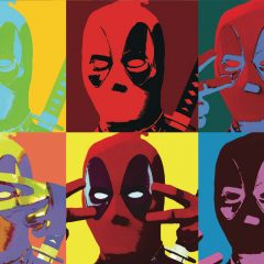 EXCLUSIVE Preview: YOU ARE DEADPOOL #2