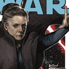 EXCLUSIVE Preview — STAR WARS: THE LAST JEDI #2