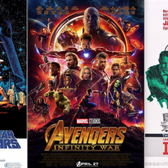 Why the MARVEL CINEMATIC UNIVERSE is the Greatest Movie Franchise Ever