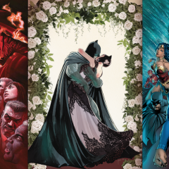 13 COMICS to Look Forward to This Summer