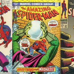 13 SPIDER-MAN & MYSTERIO COVERS to Make You Feel Good