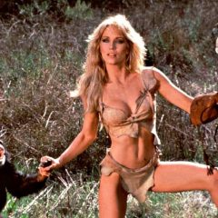 The Lurid Misfire That Was 1984's SHEENA, QUEEN OF THE JUNGLE