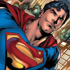 REVIEW: BENDIS Plays the Long Game in MAN OF STEEL #1