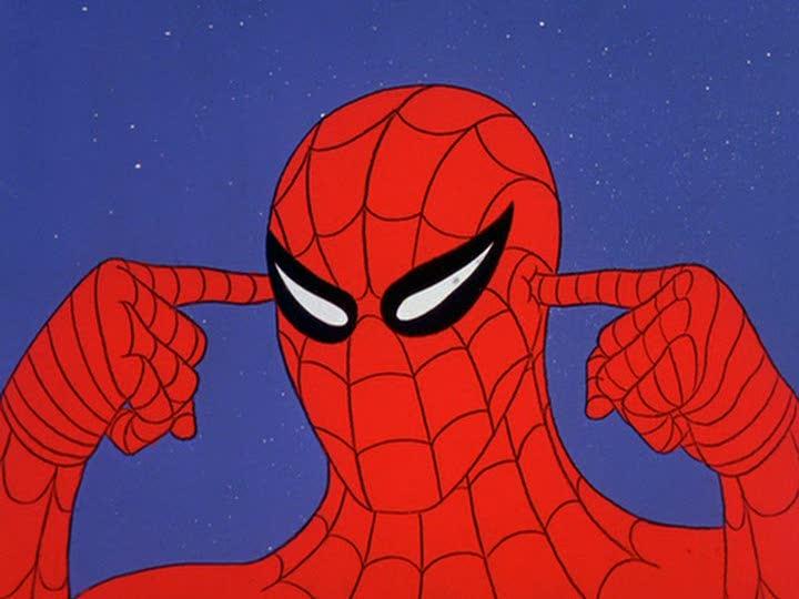 Ralph Bakshi's Bitter SPIDER-MAN Memories | 13th Dimension ...