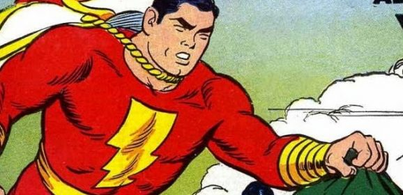 SHAZAM! DC to Publish Complete MONSTER SOCIETY OF EVIL Epic