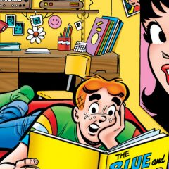 INSIDE LOOK: Archie at Riverdale High Vol. 1