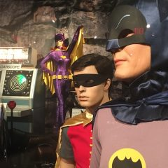 EXCLUSIVE: New BATMAN '66 Exhibit Coming This Fall