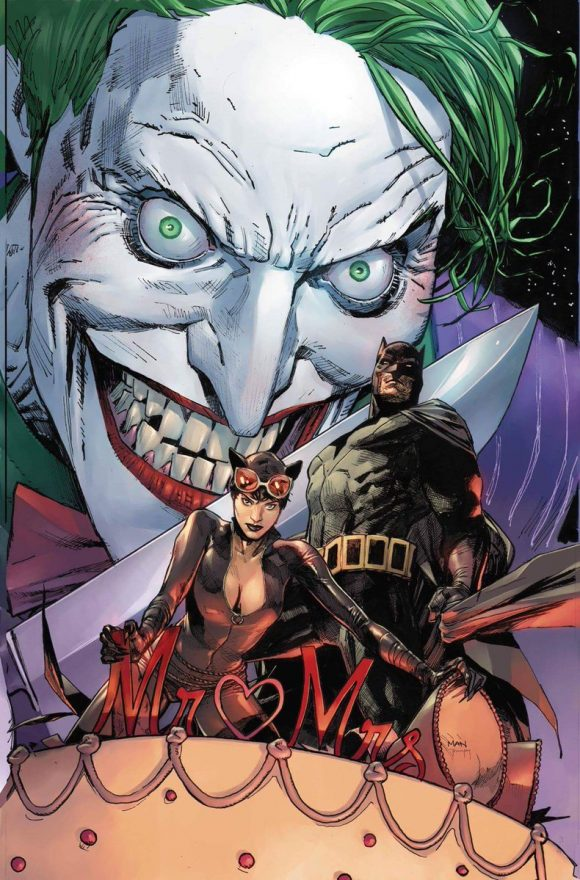 The 13 Coolest Batman 50 Variant Covers 13th Dimension
