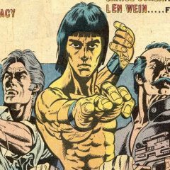 Marvel's SHANG-CHI and the JAMES BOND Connection