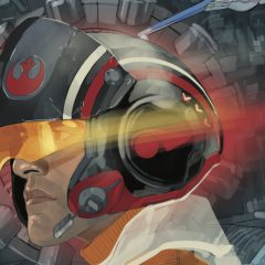 EXCLUSIVE Preview — STAR WARS: POE DAMERON #28