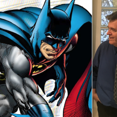 It's the NEAL ADAMS INTERVIEWS