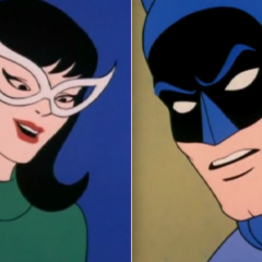 Here's One of the Coolest BATMAN-CATWOMAN Showdowns of the '60s