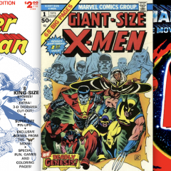 13 Great Comics Treasuries That Never Were