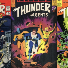 13 COVERS: A WALLY WOOD Birthday Salute