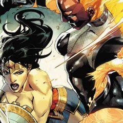 EXCLUSIVE Preview: WONDER WOMAN #49