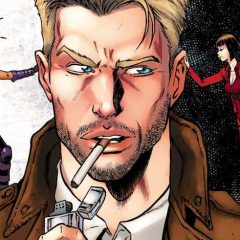 EXCLUSIVE Preview: THE HELLBLAZER #23