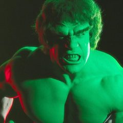 LOU FERRIGNO: When I Was the INCREDIBLE HULK