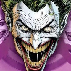 DC, GEOFF JOHNS Plotting to Finally Reveal Mystery of THE JOKER's Identity